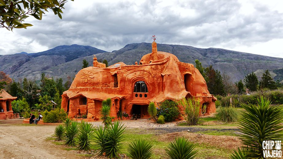 Casa del Fosil